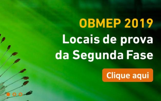 Resultado de imagem para BRASIL/OLIMPÍADA DE MATEMÁTICA: ESTUDANTES JÁ PODEM CONSULTAR LOCAIS DE PROVAS DA SEGUNDA ETAPA